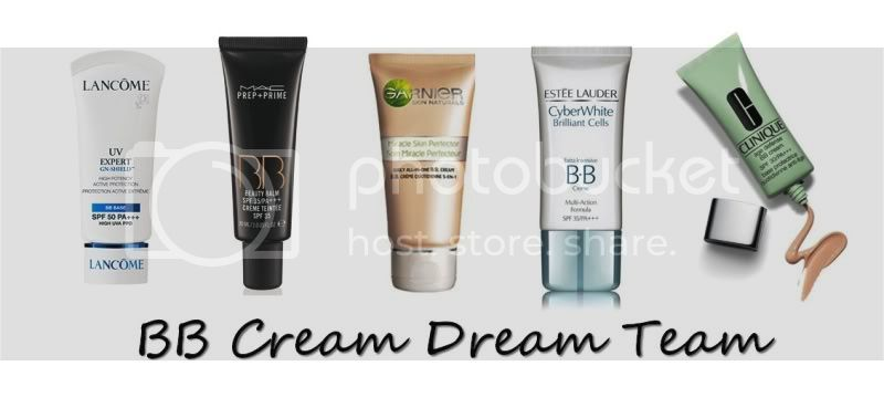 bb cream