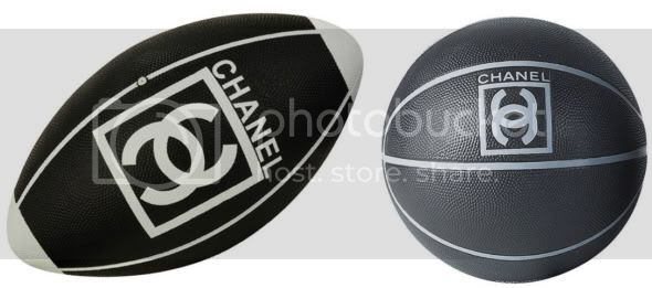 Chanel Balls