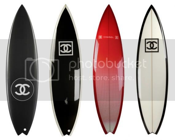 Chanel Surf