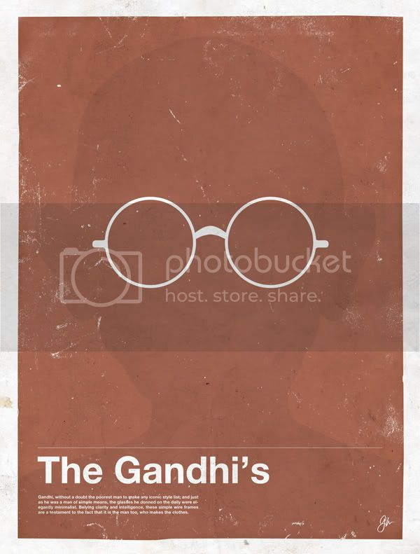 Moxy Gandhi