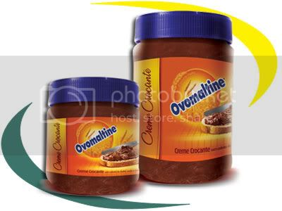 ovomaltine