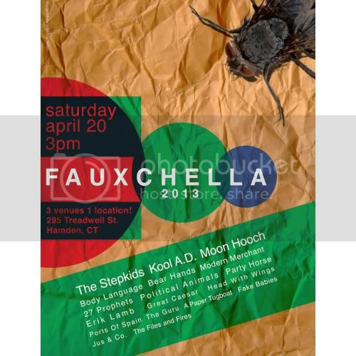 Fauxchella 2013